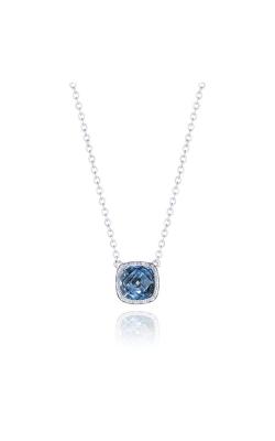 Tacori Crescent Embrace Necklace SN23833