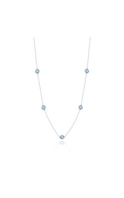Tacori Crescent Embrace Necklace SN23902