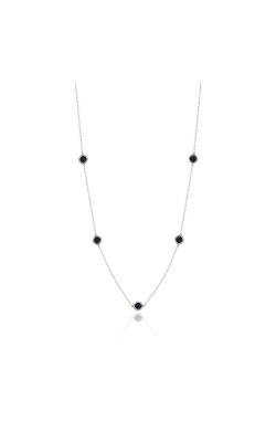 Tacori Crescent Embrace Necklace SN23919