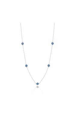 Tacori Crescent Embrace Necklace SN23933
