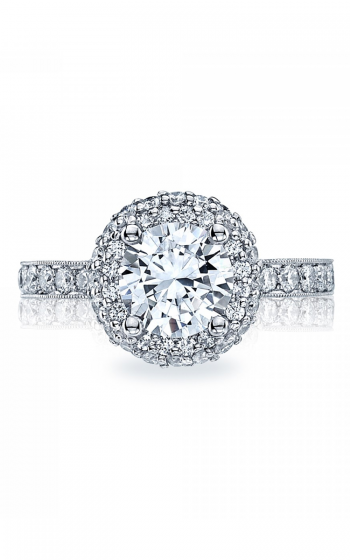 Tacori Blooming Beauties HT2520RD75 product image