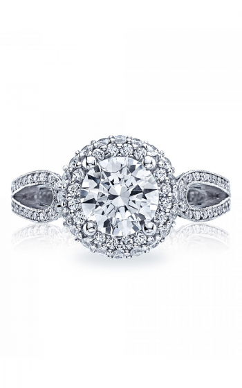 Tacori Blooming Beauties HT2518RD75 product image