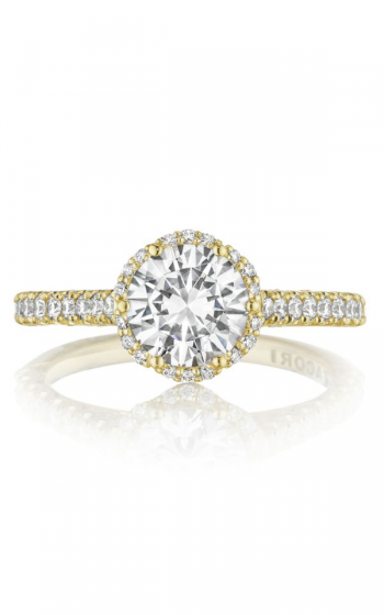 Tacori Classic Crescent HT2547RD7Y product image