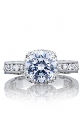 Tacori Dantela Engagement Ring 2646-35RDC8 product image