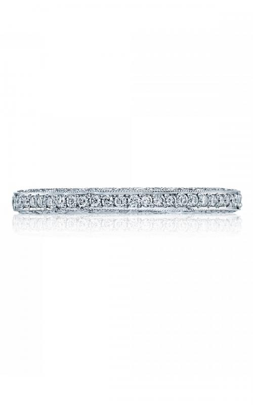 Tacori Classic Crescent Wedding band HT2257D product image