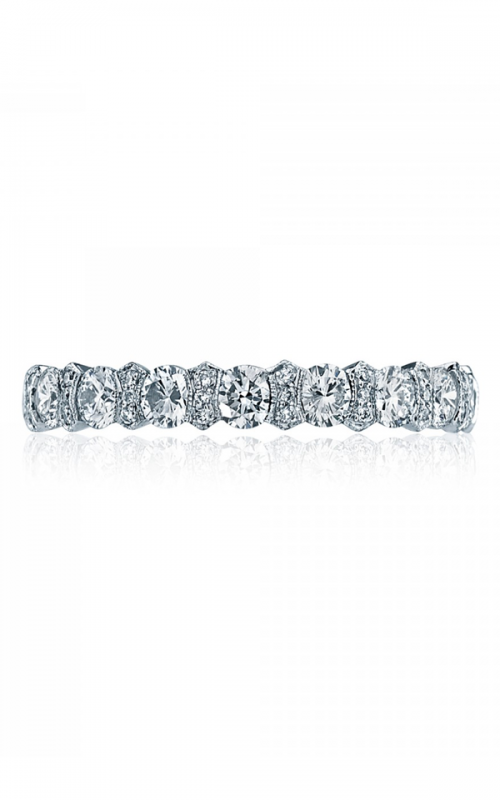 Tacori Classic Crescent Wedding band HT2519 product image