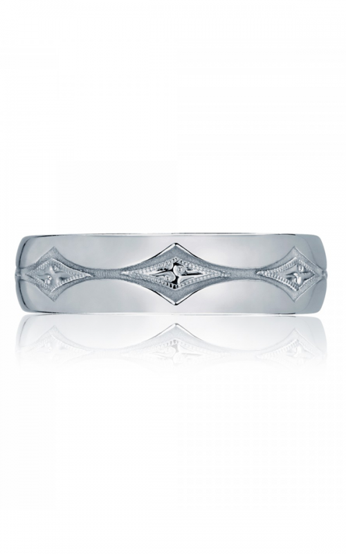 Tacori Classic Crescent Wedding band 99-6E product image