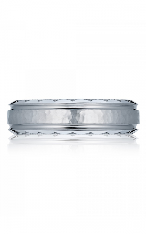 Tacori Sculpted Crescent Wedding band 70-6H product image
