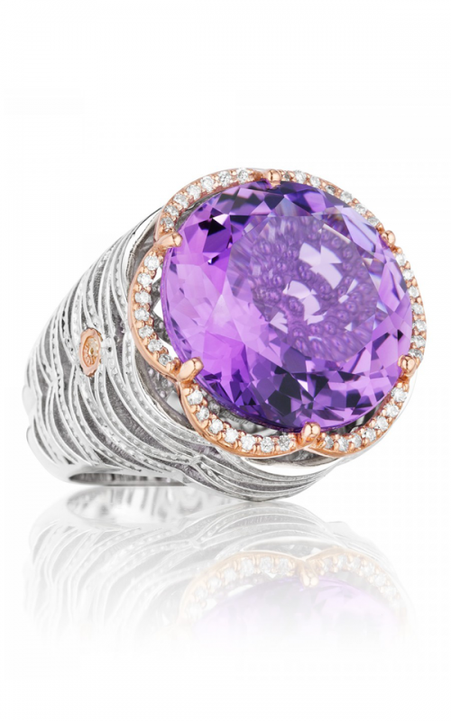 Tacori Lilac Blossoms Fashion ring SR111P01 product image