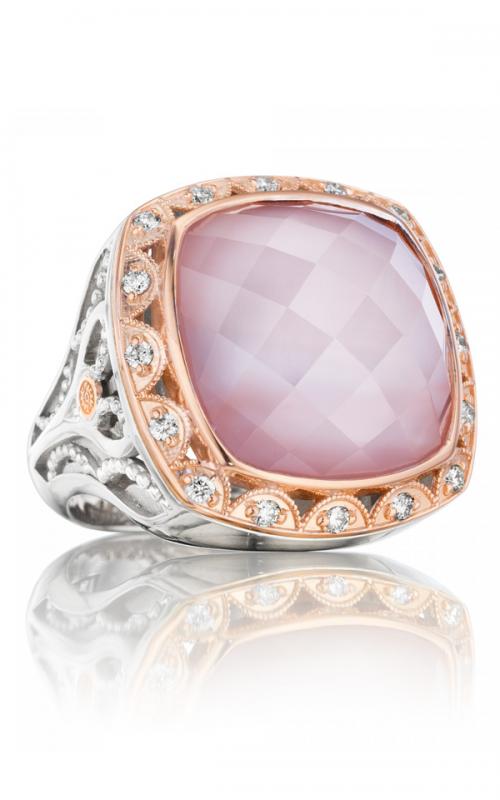 Tacori Lilac Blossoms Fashion ring SR101P25 product image