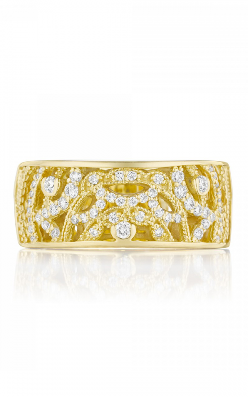 Tacori Champagne Sunset Fashion ring FR807Y product image