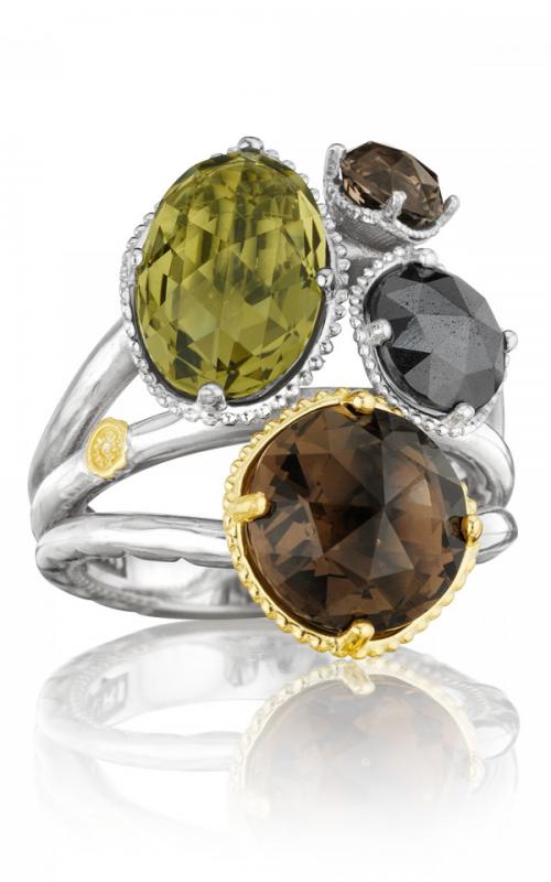 Tacori Midnight Suns Fashion ring SR143Y101732 product image