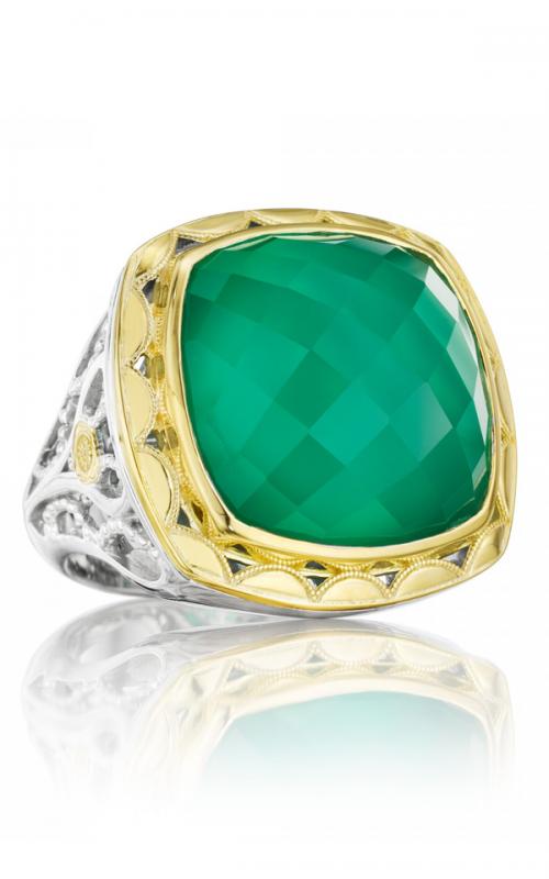 Tacori Onyx Envy Fashion ring SR117Y27 product image