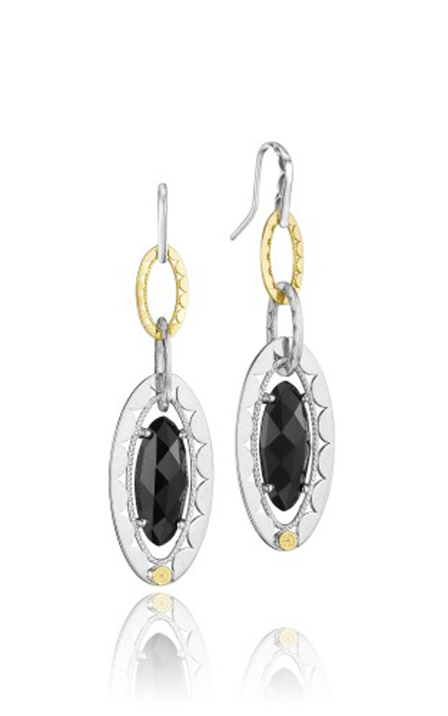 Tacori Classic Rock Earring SE107Y19 product image