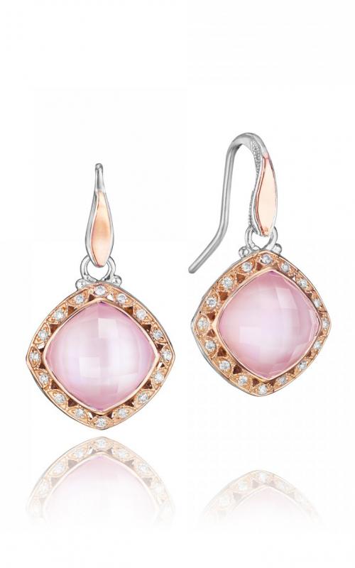 Tacori Lilac Blossoms Earring SE101P25 product image