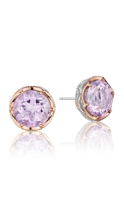 Tacori Lilac Blossoms Earrings SE120P13 product image