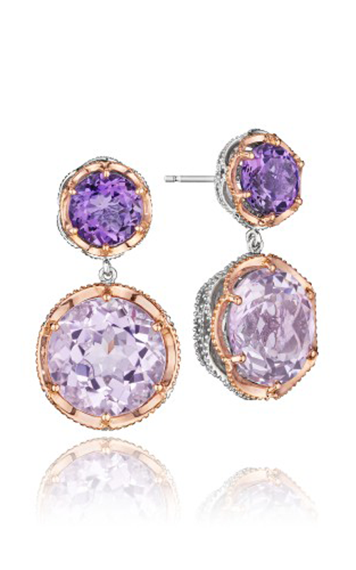 Tacori Lilac Blossoms Earring SE102P0113 product image