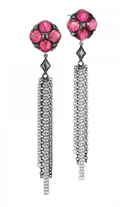 Tacori City Lights Earrings SE16534 product image