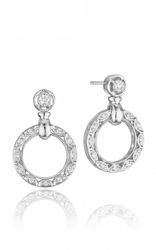 Tacori Classic Crescent Earring FE557 product image