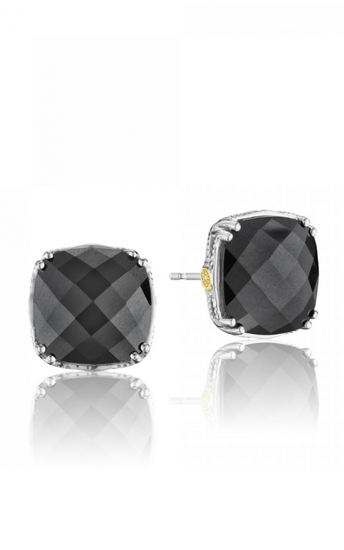 Tacori Classic Rock Earrings SE12932 product image