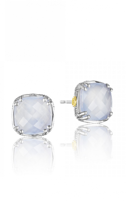 Tacori Classic Rock Earrings SE12826 product image