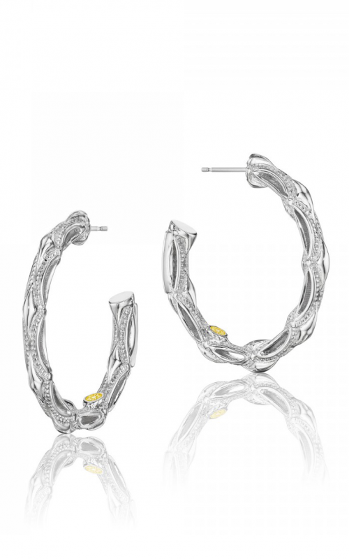 Tacori Classic Rock Earrings SE130 product image