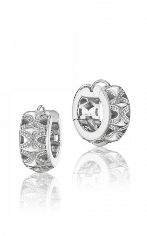 Tacori Classic Rock Earrings SE116Y product image