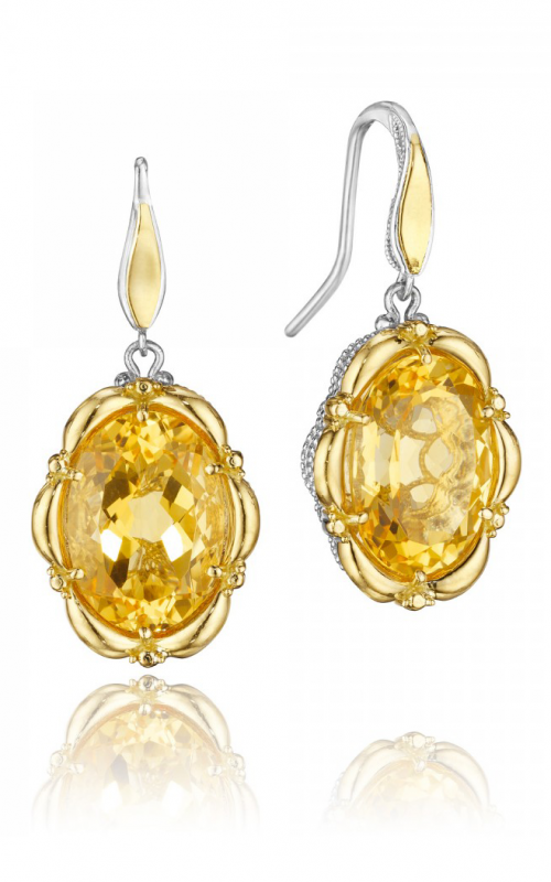 Tacori Color Medley Earrings SE134Y04 product image