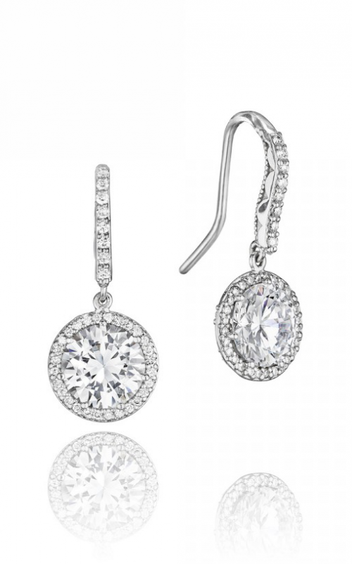 Tacori Bloom Earring FE67165W product image