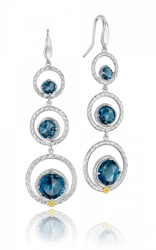 Tacori Island Rains Earrings SE15033 product image