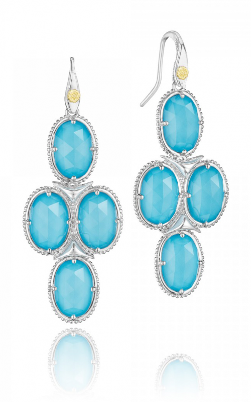 Tacori Island Rains Earrings SE15305 product image