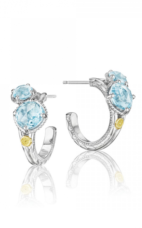 Tacori Island Rains Earrings SE14302 product image