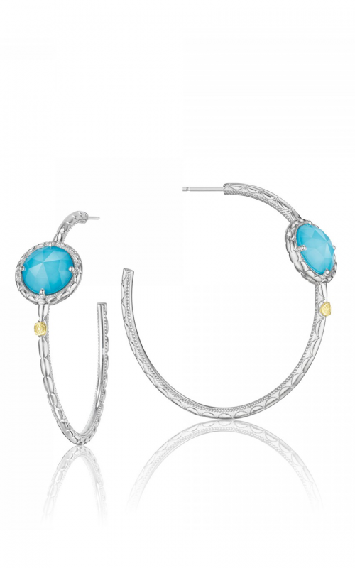 Tacori Island Rains Earrings SE15805 product image
