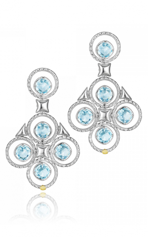Tacori Island Rains Earrings SE15202 product image