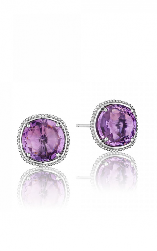 Tacori Lilac Blossoms Earring SE15601 product image