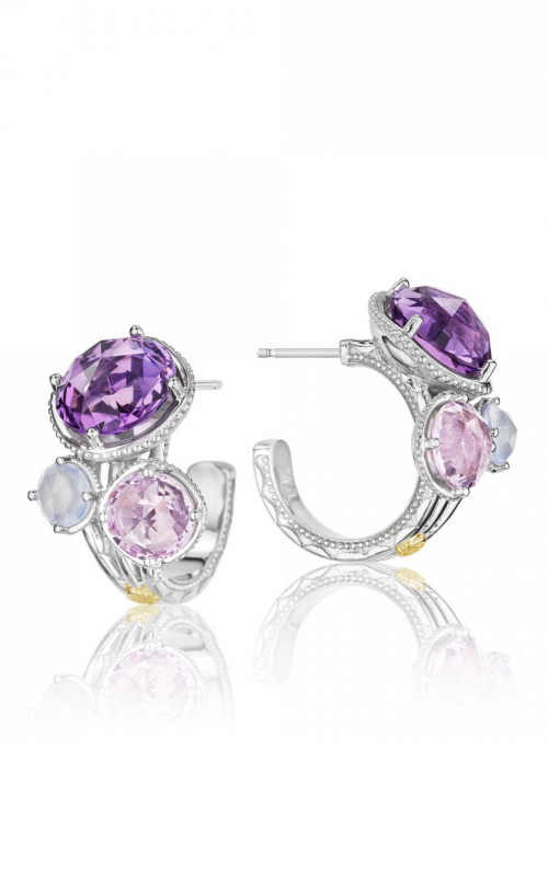Tacori Lilac Blossoms Earrings SE145130126 product image