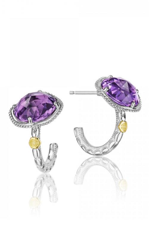 Tacori Lilac Blossoms Earrings SE14201 product image
