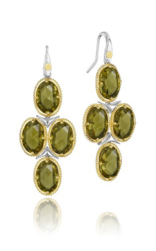 Tacori Midnight Sun Earrings SE153Y10 product image