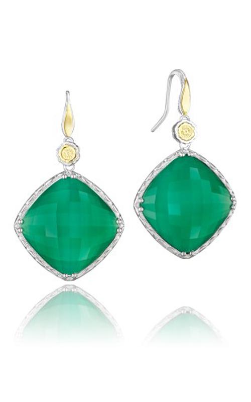 Tacori Onyx Envy Earrings SE133Y27 product image