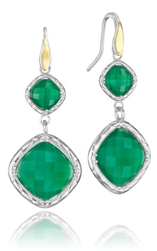Tacori Onyx Envy Earrings SE118Y27 product image
