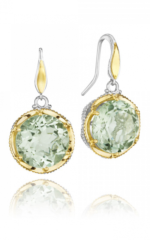 Tacori Color Medley Earrings SE104Y12 product image