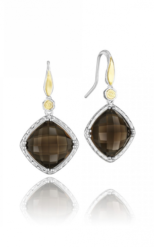 Tacori Color Medley Earrings SE137Y17 product image