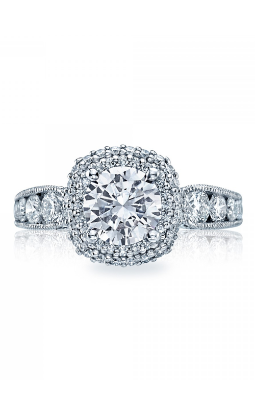 Tacori Blooming Beauties Engagement ring HT2521CU7 product image
