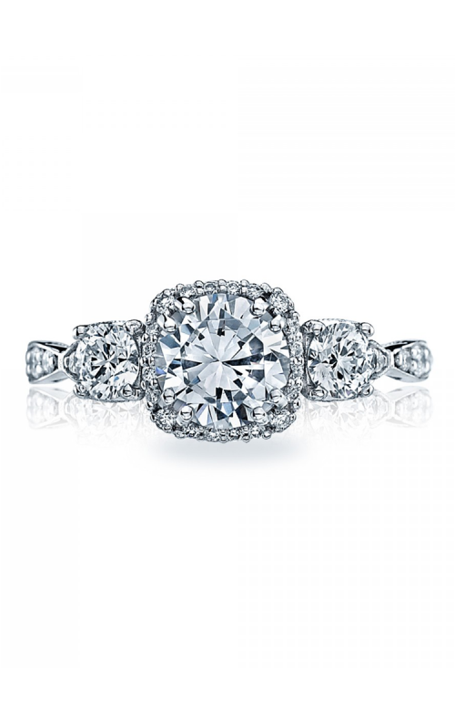 Tacori Dantela Engagement ring 54-2CU65 product image