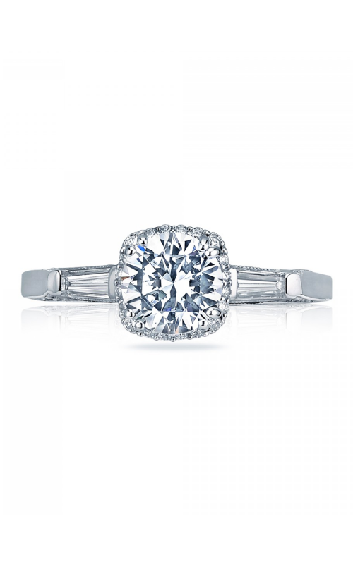 Tacori Dantela Engagement ring 2626RD6 product image