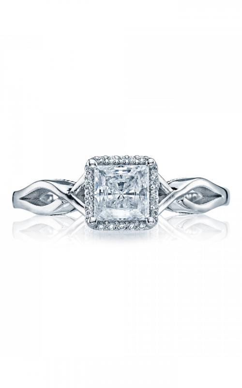 Tacori Sculpted Crescent Engagement ring 52PR5 product image