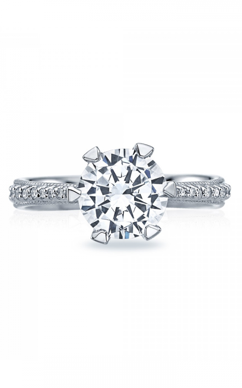 Tacori Simply Tacori Engagement ring 2507RD8 product image