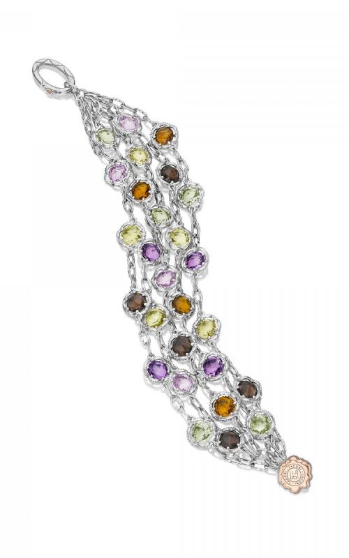 Tacori Color Medley Bracelet SB100P product image