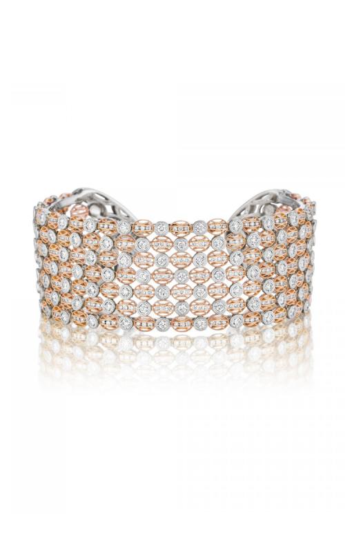 Tacori Vault Bracelet FB102 product image