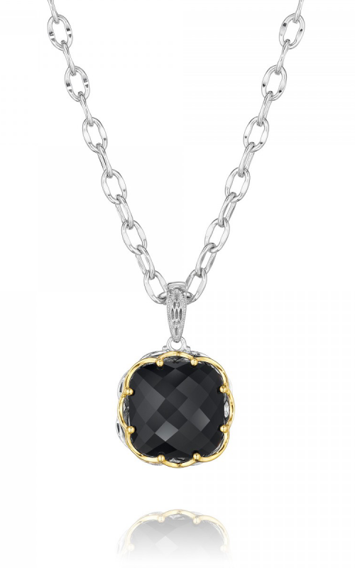 Tacori Classic Rock Necklace SN105Y19 product image